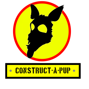 Construct-A-Pup