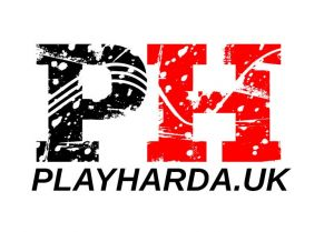 PlayHarda.UK