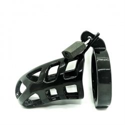 Brutus Chastity Cage 45mm