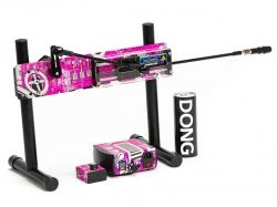 F-Machine Pro III Pink (Factory Reconditioned)