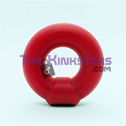 Squatter Ring Red