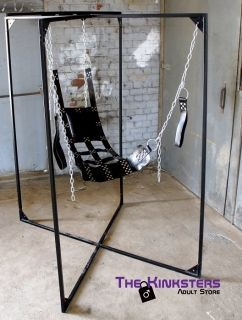 The Kinksters Heavy Duty Sling Frame