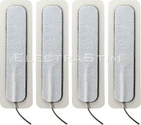 Long Self Adhesive Electro Pads