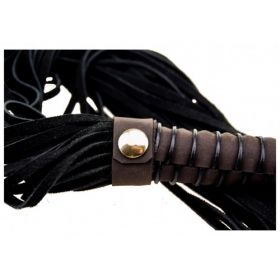 Leather Flogger