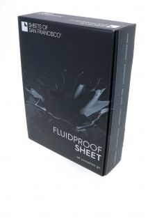 Fitted Fun Sheet Super King Size