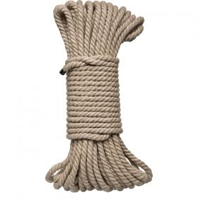 Bind & Tie Hemp Rope 50ft