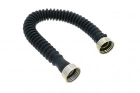 Female to Female Gas Mask Hose (Screw Fit)
