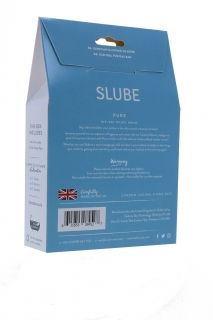 Slube Pure Double Pack