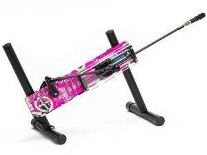 F-Machine Pro III Mega Bundle PINK