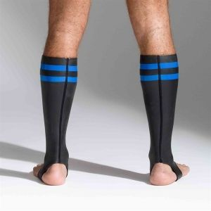 Neoprene Socks (Blue)