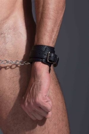 MOI Chain Reaction Restraints Set
