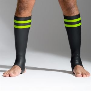 Neoprene Socks (Yellow)