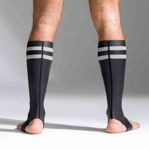 Neoprene Socks (White)