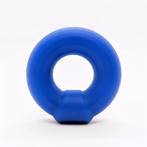 Squatter Ring Blue
