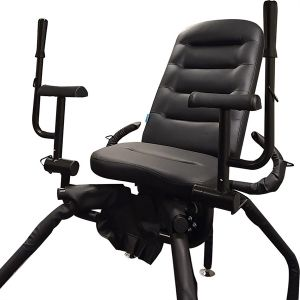 Sex Chair 2.0